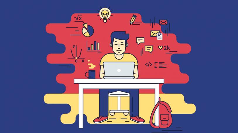 3 طرق مضمونة للبحث عن عمل في 2019