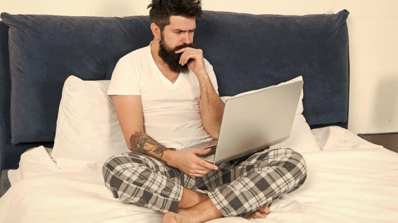 دليل العمل الحر من المنزل