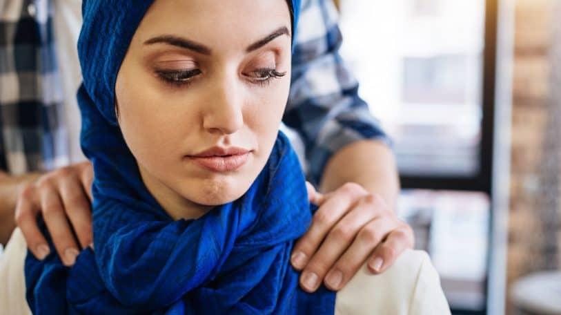نميمة نسائية عن التحرش في العمل (1)