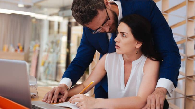 دليل الشركات لسياسات مواجهة التحرش الجنسي في العمل