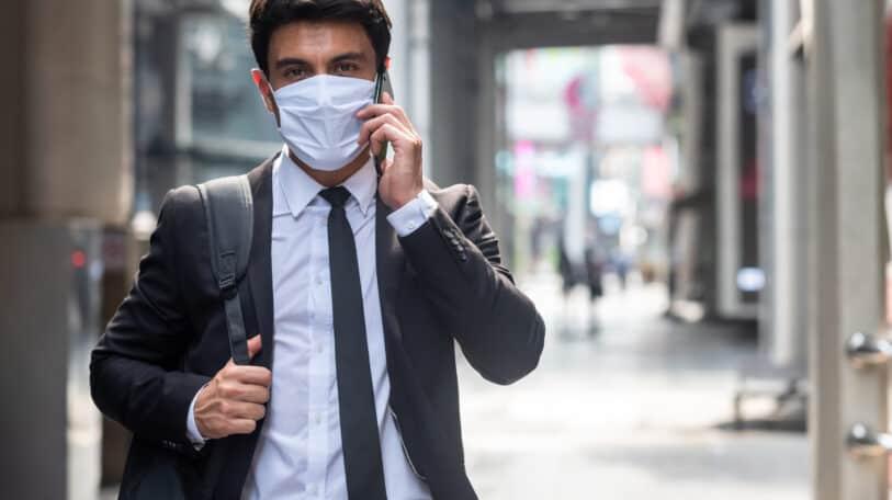"""لقد كان عامًا مليئًا بـ """"أزمة فيروس كورونا"""".. 4 دروس مستفادة"""