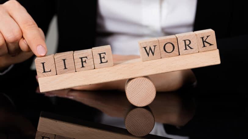 التوازن بين العمل والحياة الشخصية.. دليلك للوصول